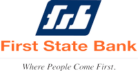 First State Bank - Main Branch