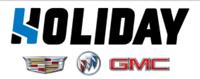 Holiday Buick GMC & Cadillac