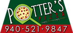 Potter's Pizza Inc.