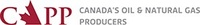 Canadian Assoc of Petroleum Producers