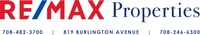 RE/MAX PROPERTIES - Coya J. Smith