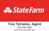 Tina Tzinares State Farm Agent