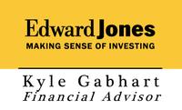 Edwards Jones- Kyle Gabhart