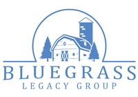 Bluegrass Legacy group