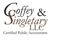 Coffey & Singletary. LLC