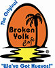Broken Yolk Cafe