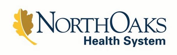 North Oaks logo