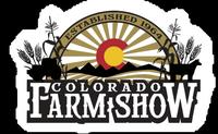 Colorado Farm Show