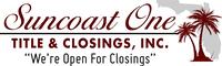 Suncoast One Title & Closings, Inc