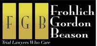 Frohlich, Gordon & Beason Law Firm
