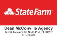 Dean McConville, State Farm Insurance Agent