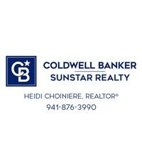 Heidi Choiniere - Coldwell Banker Sunstar Realty