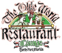 Olde World Restaurant & Sherwood Forest Lounge