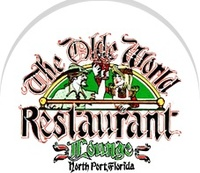 Olde World Restaurant & Sherwood Forest Lounge