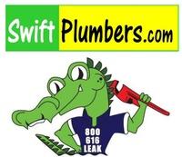 Swift Plumbers