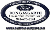 Don Gasgarth's Charlotte County Ford
