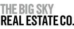 The Big Sky Real Estate Co.