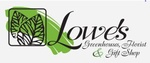 Lowe's Greenhouse