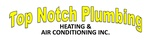 Top Notch Plumbing, Heating & Air Conditioning, Inc.