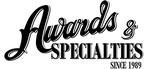 Awards & Specialties