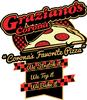 The Original Graziano's Pizza Restaurant
