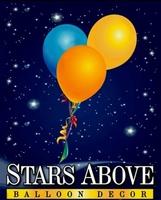 Stars Above Balloons