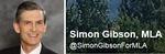 Simon Gibson, MLA - Abbotsford-Mission