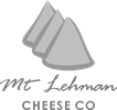 Mt Lehman Cheese Company