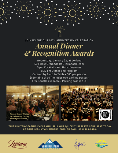 Branch County Fair 2020.2020 Annual Dinner Recognition Awards South County