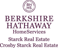 BHHS STARCK REAL ESTATE/GY SATHE