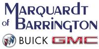 MARQUARDT OF BARRINGTON BUICK GMC