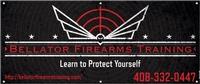 Bellator Firearms Training