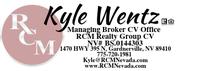 RCM Realty Group - CV