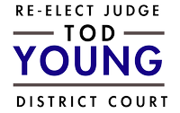The Commitee to Re-Elect Judge Tod Young