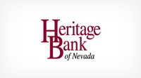 Heritage Bank of Nevada