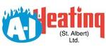 A-1 Heating (St. Albert) Ltd.