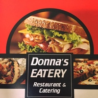Donna's Eatery