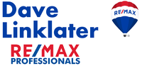 Dave Linklater - RE/MAX Professionals