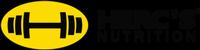 Herc's Nutrition St. Albert