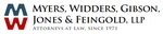Myers, Widders, Gibson, Jones & Feingold, LLP