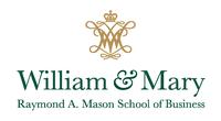 William & Mary Raymond A. Mason School of Business-Peninsula