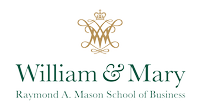 William & Mary MBA Programs for Working Professionals