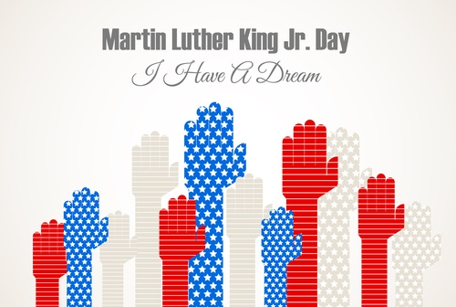 Martin Luther King Jr Day 2019 Holiday