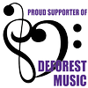 DeForest Area Music Boosters