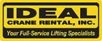 Ideal Crane Rental, Inc.
