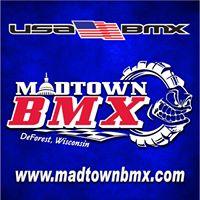 Madtown BMX