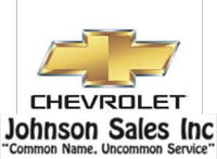 Johnson Sales