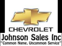 Johnson Sales & Service