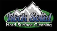 Rock Solid Hard Surface Cleaning