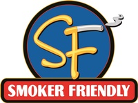 Smoker Friendly / Gasamat